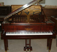 Piano Sales or rentals.