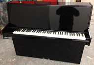 Deste 75 key small piano.