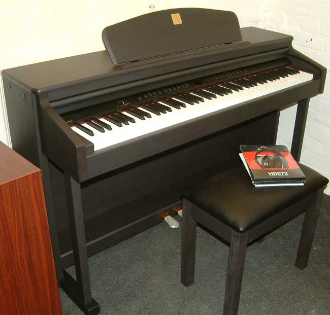 Dynatone digital Piano
