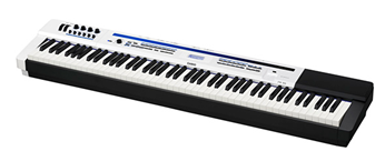 Casio PX5 digital stage Piano