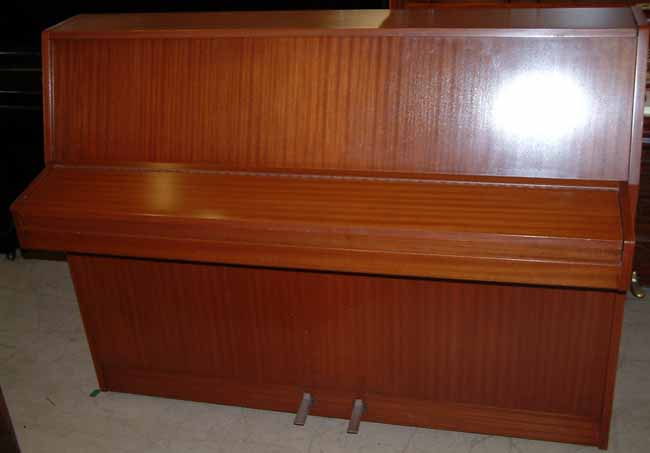 Kemble second hand piano