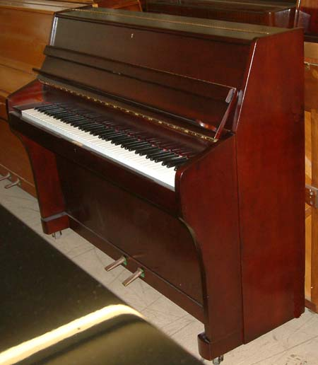Kemble school piano