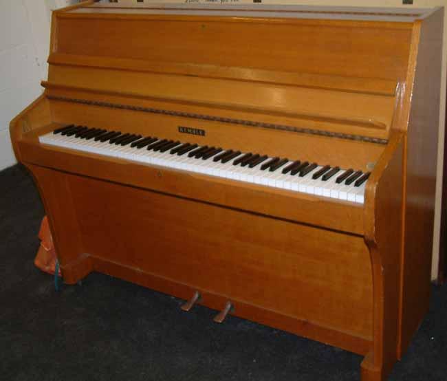 Piano school montreal