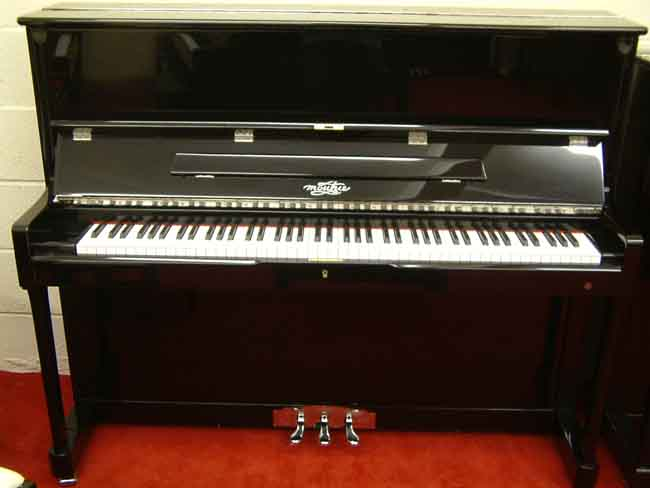 Moutrie schumann 122 new chinese pianos