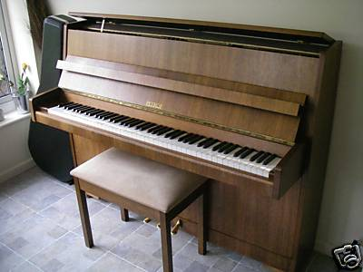 Petrof p 135 k1 Upright Piano P 135 K1 Upright Piano