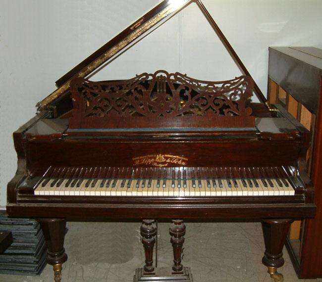 Kawai Baby Grand Piano Dimensions Kawai Rx 2 Baby Grand