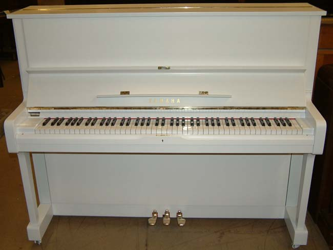 Yamaha pianos for sale