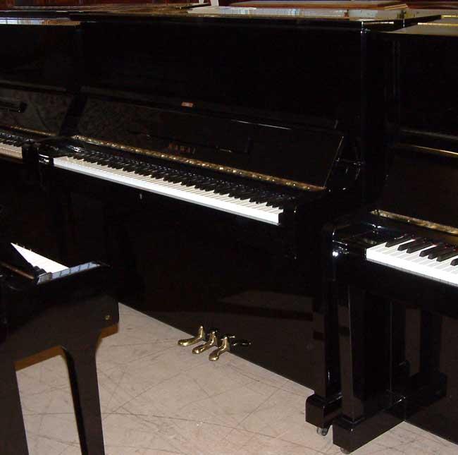 Kawai ku1d japanese upright piano for sale for 1970 yamaha upright piano