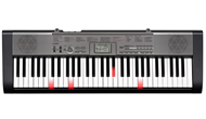 Casio LK-130 Key Lighting Keyboard.
