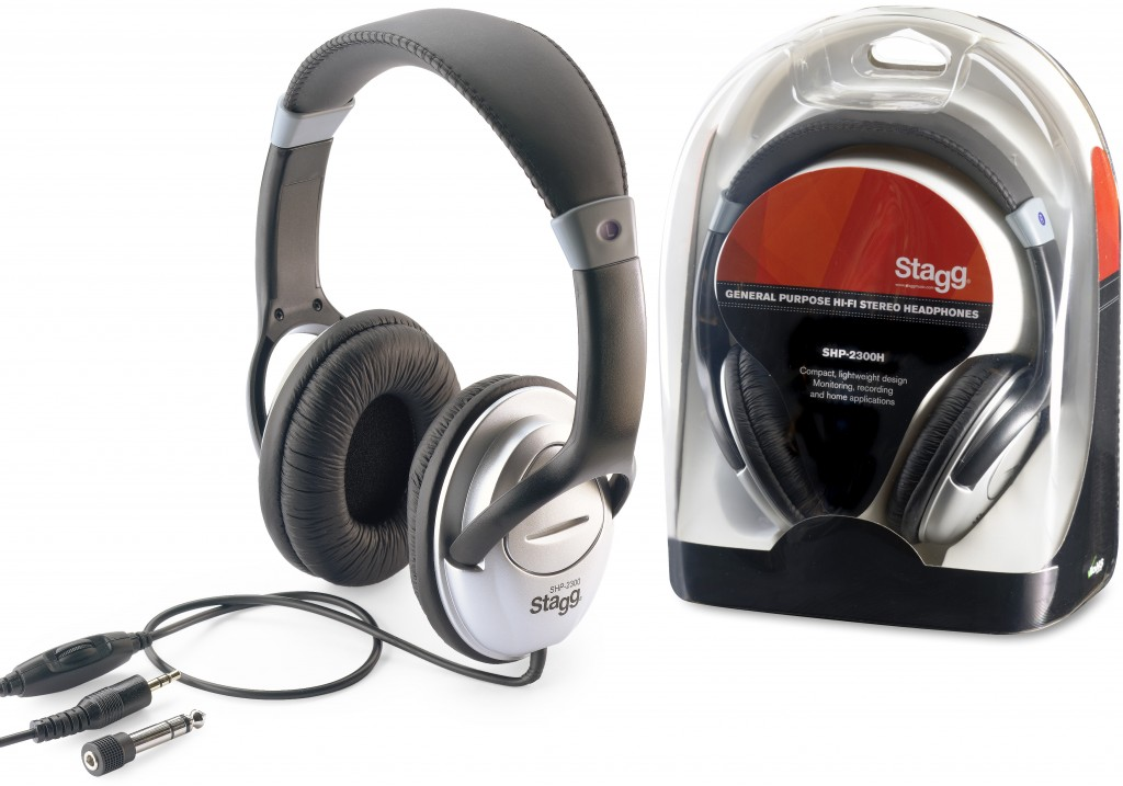 Headphones for Keyboards and Digital Pianos.