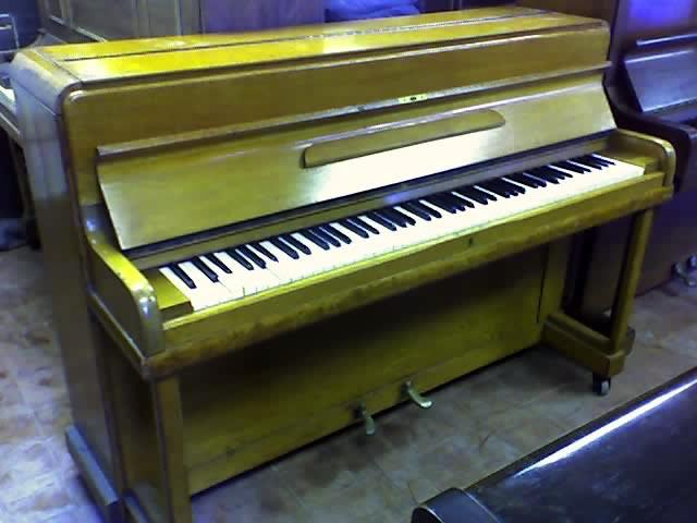 Yamaha Piano Dealer Phoenix