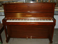 Piano Restoration & Reconditioning price guide.